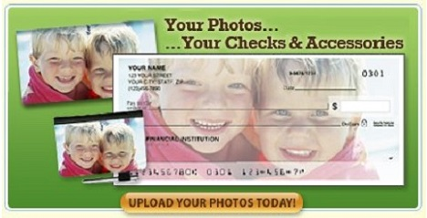Image Checks Coupon